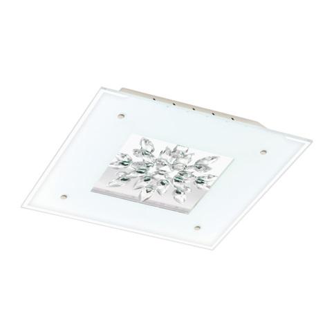 Eglo 93574 - LED stropní svítidlo BENALUA LED/24W/230V