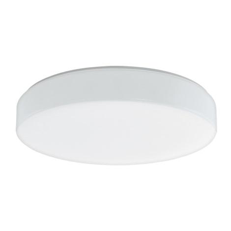 Eglo 93582 - LED stmívatelné svítidlo BERAMO LED/23,4W/230V