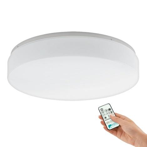 Eglo 93583 - LED stmívatelné svítidlo BERAMO LED/28,6W/230V