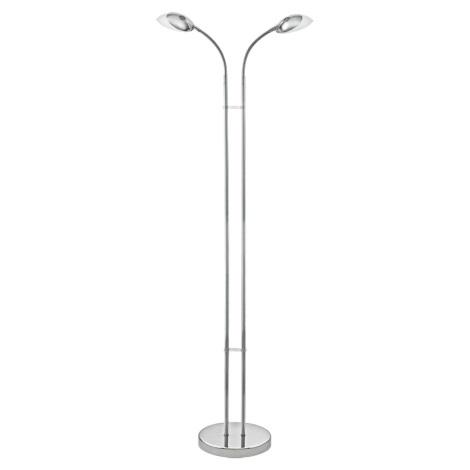 Eglo 93589 - LED stojací lampa CANETAL 1 2xLED/3W/230V