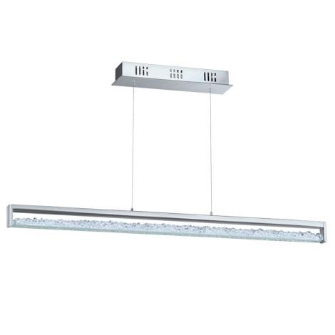 Eglo 93626 - LED stmívatelné svítidlo CARDITO 1 LED/32W/230V