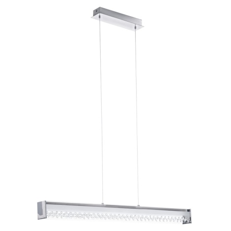 Eglo 93631 LED závěsné svítidlo FILANA LED/18W/230V