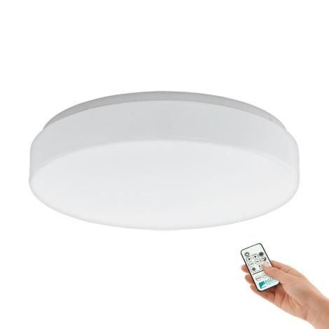 Eglo 93633 - LED stmívatelné svítidlo BERAMO LED/15,6W/230V