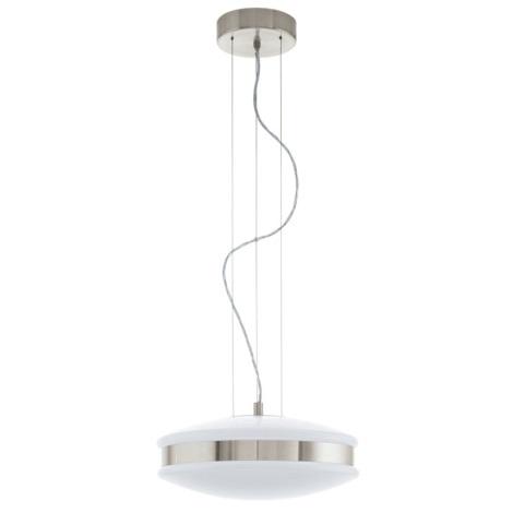 Eglo 93635 - LED závěsné svítidlo CORVOLO 2xLED/13,5W/230V