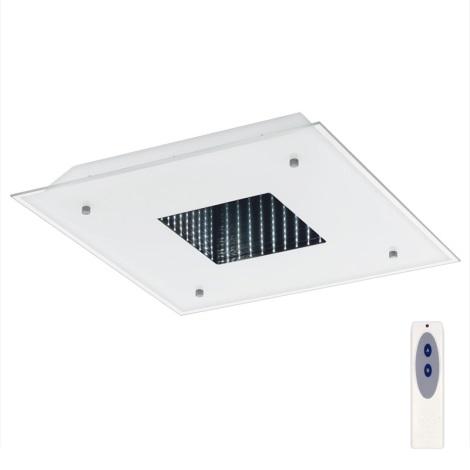 Eglo 93659 - LED stropní svítidlo LICOSA LED/24W + LED/2,6W