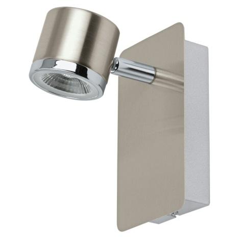 Eglo 93693 - LED bodové svítidlo PIERINO 1xLED/5W/230V