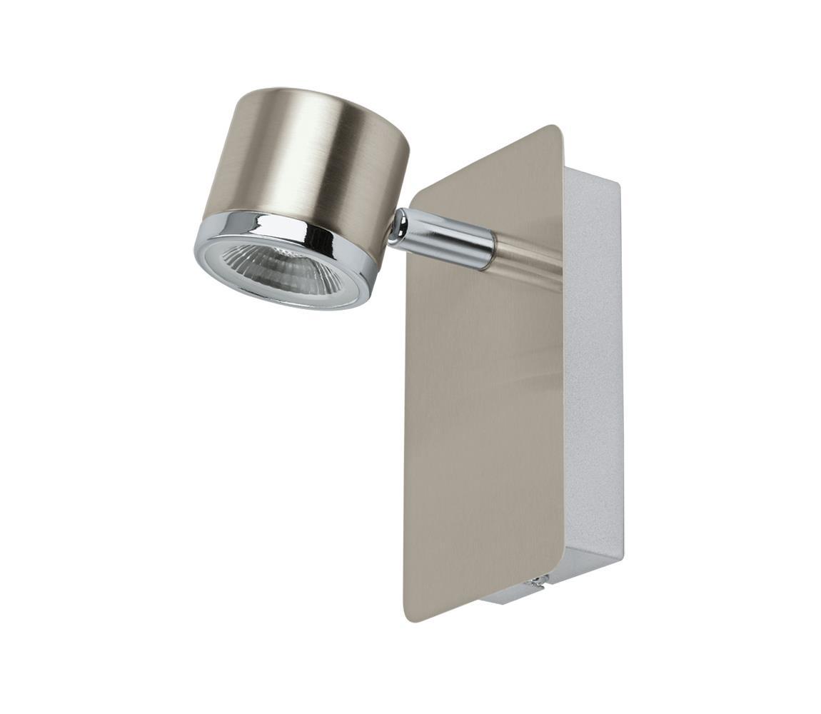 Eglo 93693 - LED bodové svítidlo PIERINO 1xLED/5W/230V EG93693