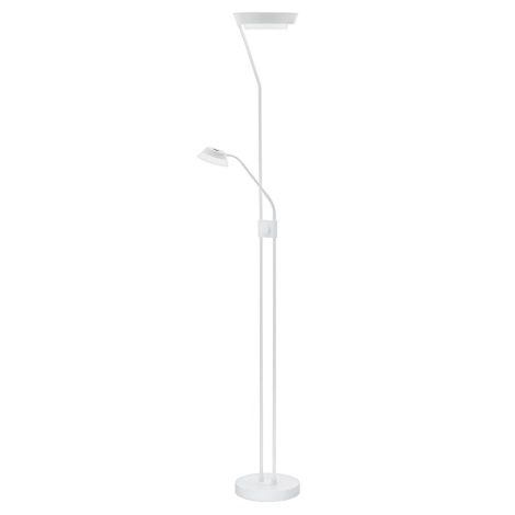 Eglo 93711 - LED stmívatelná lampa SARRIONE LED/17,28W + LED/2,88W