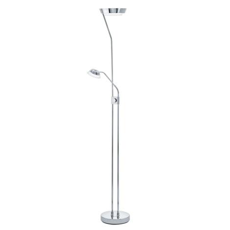 Eglo 93714 - LED stmívatelná lampa SARRIONE LED/17,28W + LED/2,88W