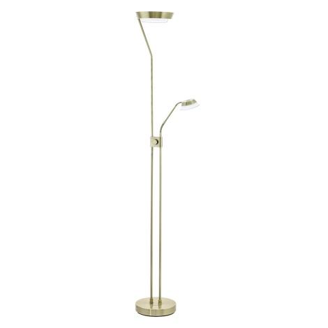 Eglo 93715 - LED stmívatelná lampa SARRIONE LED/17,28W + LED/2,88W