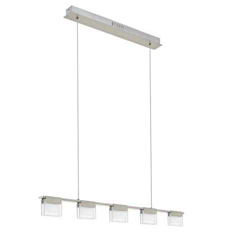 Eglo 93732 - LED stmívatelné svítidlo CLAP 1 5xLED/5,8W/230V