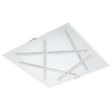Eglo 93765 - LED stropní svítidlo SORRENTA LED/16W/230V