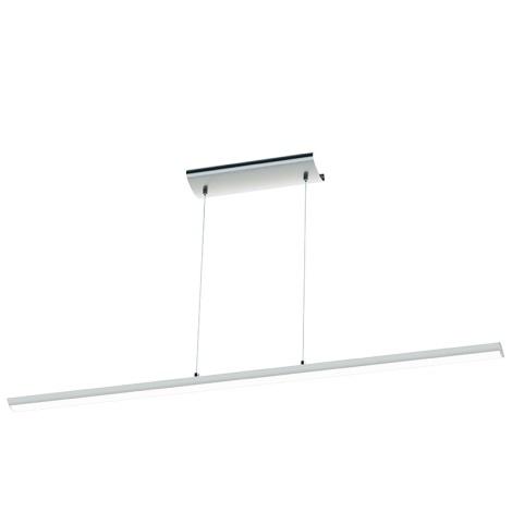 Eglo 93772 - LED závěsné svítidlo PELLARO LED/30W/230V