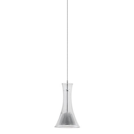 Eglo 93791 - LED závěsné svítidlo MUSERO 1xLED/5,4W/230V