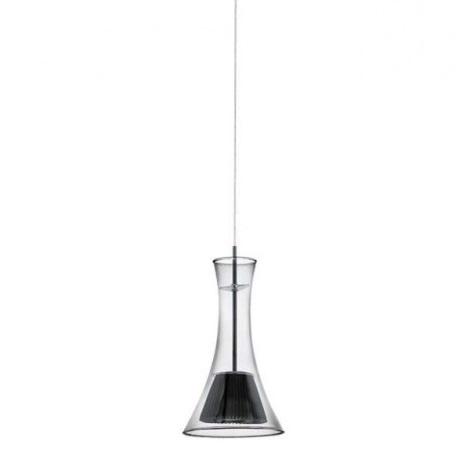 Eglo 93794 - LED závěsné svítidlo MUSERO 1xLED/5,4W/230V