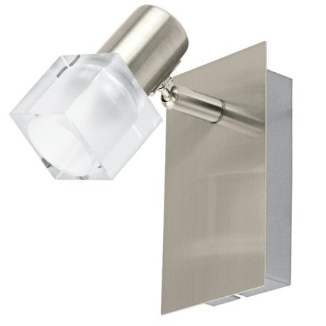 Eglo 93813 - LED bodové svítidlo NOCERA 1xLED/5W/230V