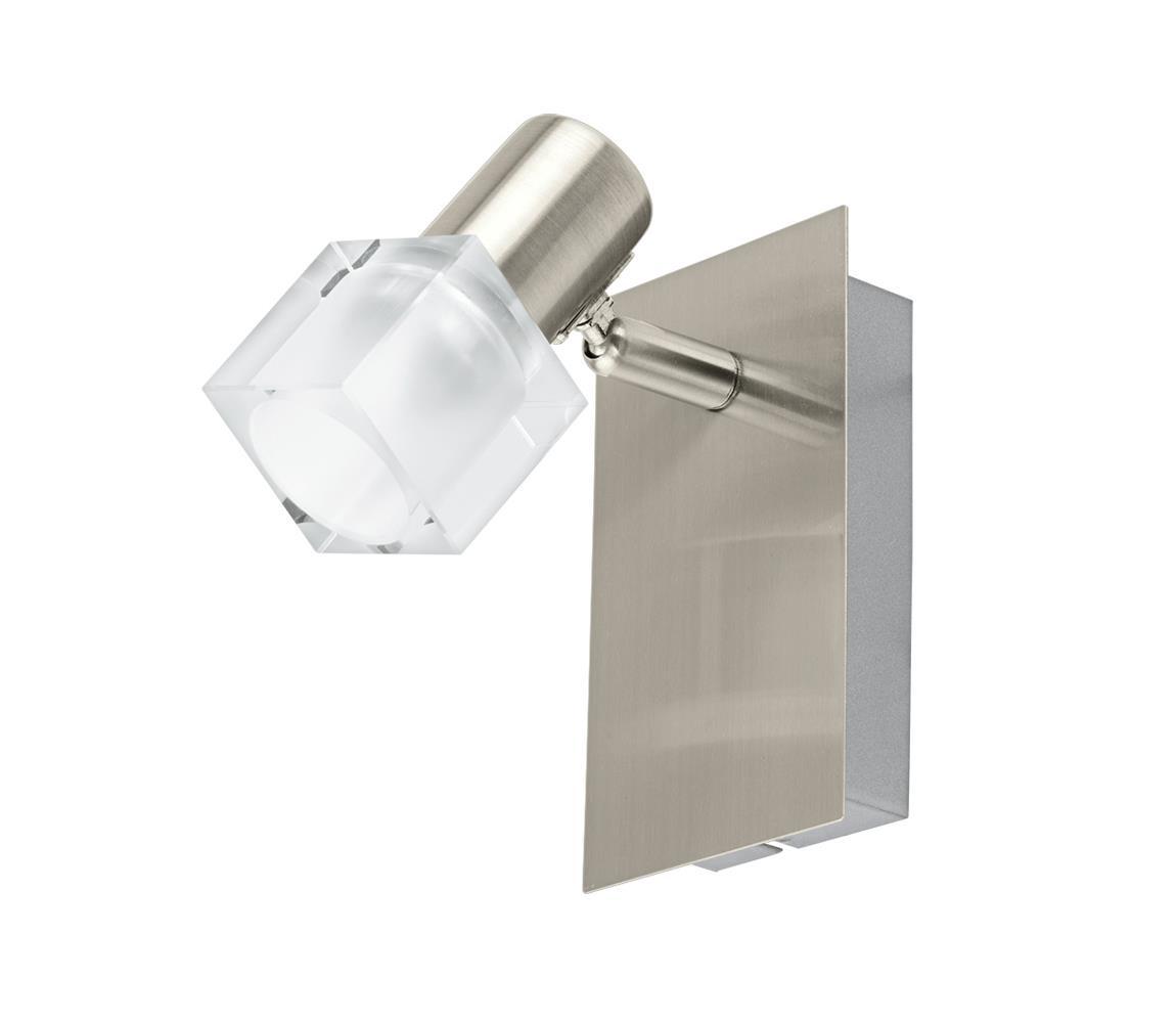 Eglo 93813 - LED bodové svítidlo NOCERA 1xLED/5W/230V EG93813