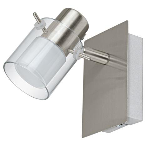 Eglo 93817 - LED bodové svítidlo SPARANO 1xLED/5W/230V