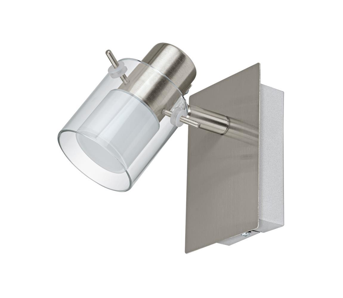 Eglo 93817 - LED bodové svítidlo SPARANO 1xLED/5W/230V EG93817