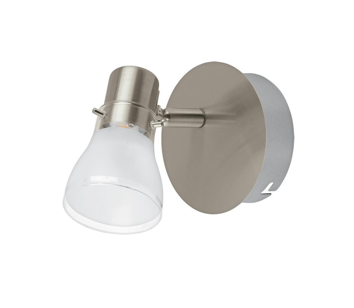 Eglo 93831 - LED bodové svítidlo PASTENA 1xLED/5W/230V EG93831