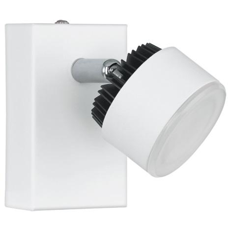 Eglo 93852 - LED bodové svítidlo ARMENTO 1xLED/6W/230V
