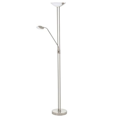 Eglo 93874 - LED stmívatelná lampa BAYA 1 LED/20W + LED/2,5W