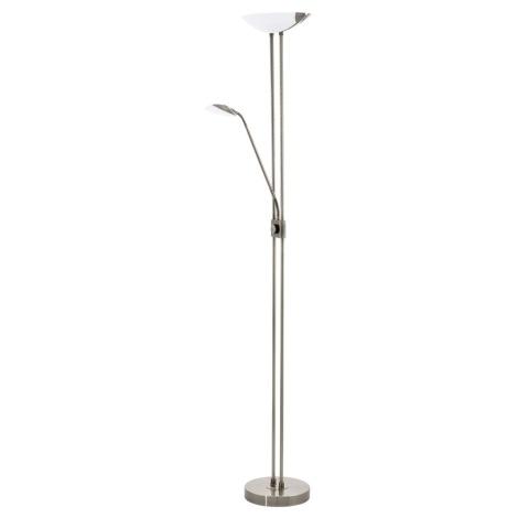 Eglo 93876 - LED stmívatelná lampa BAYA 1 LED/20W + LED/2,5W