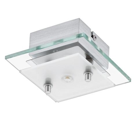 Eglo 93884 - LED stropní svítidlo FRES 2 LED/5,4W/230V