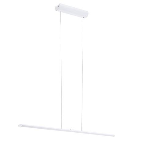 Eglo 93898 - LED Stmívatelné závěsné svítidlo PELLARO LED/30W/230V