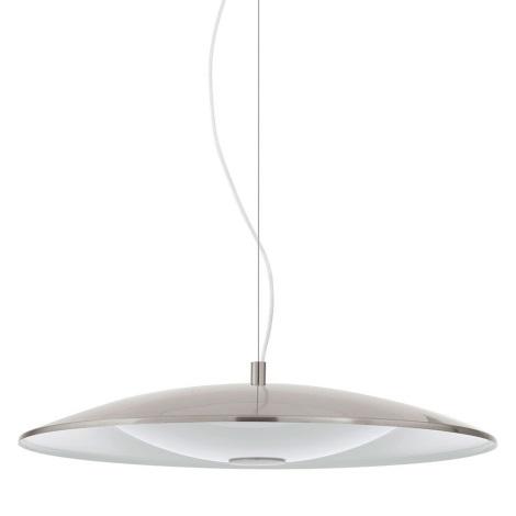 Eglo 93911 - LED závěsné svítidlo JAMERA 1xLED/18W/230V