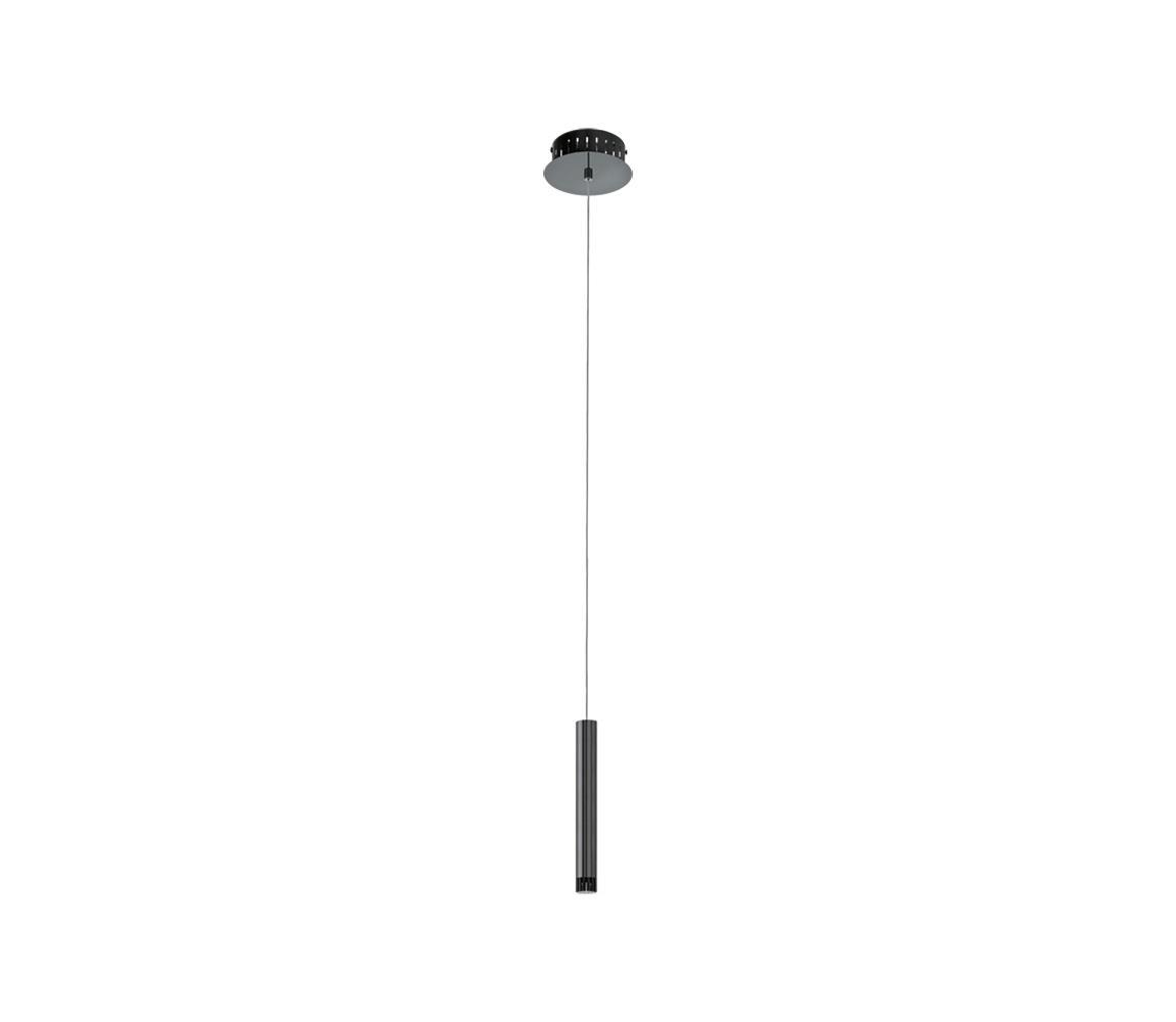 Eglo 93924 - LED závěsné svítidlo RAPARO 1xLED/5W/230V EG93924