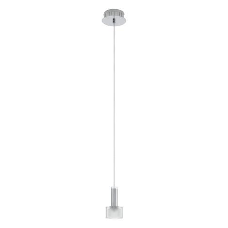 Eglo 93927 - LED závěsné svítidlo FABIANA 1xLED/3,3W/230V