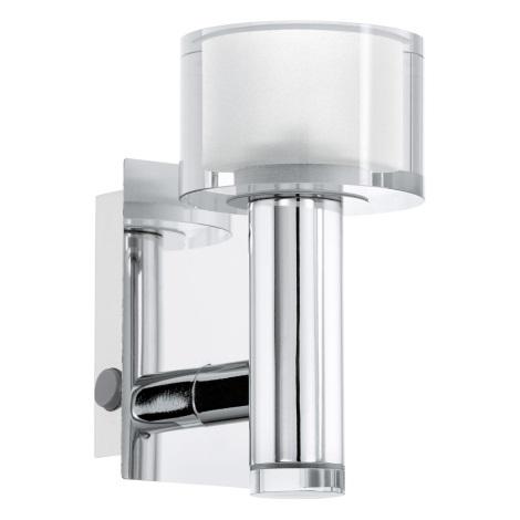 Eglo 93932 - LED nástěnné svítidlo FABIANA 1xLED/3,3W/230V