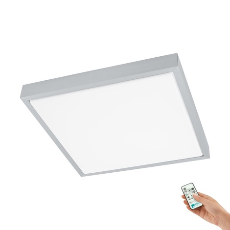 Eglo 93942 - LED stropní svítidlo IDUN 2 LED/18W/230V