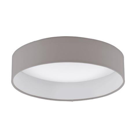Eglo 93949 - LED stropní svítidlo PALOMARO LED/12W/230V