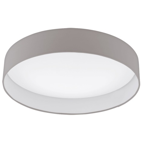 Eglo 93952 - LED stropní svítidlo PALOMARO LED/24W/230V
