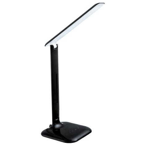 Eglo 93966 -  Stolní lampa CAUPO LED/2.9W/230V