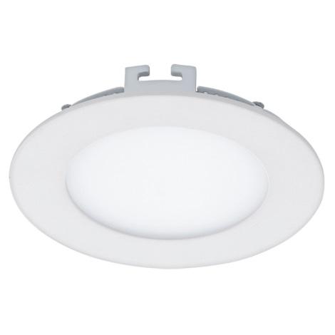 Eglo 94047 - LED podhledové svítidlo FUEVA 1 LED/5,5W/230V