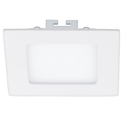 Eglo 94053 - LED podhledové svítidlo FUEVA 1 LED/5,5W/230V