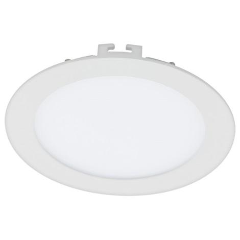 Eglo 94055 - LED podhledové svítidlo FUEVA 1 LED/10,95W/230V