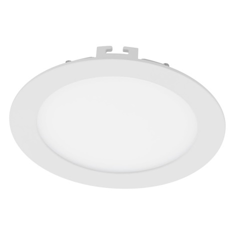 Eglo 94058 - LED podhledové svítidlo FUEVA 1 LED/10,9W/230V