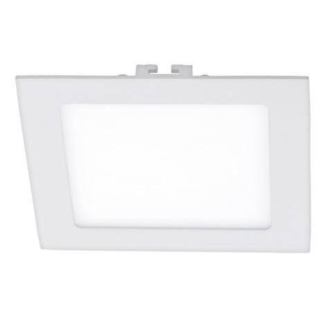 Eglo 94061 - LED podhledové svítidlo FUEVA 1 LED/10,95W/230V