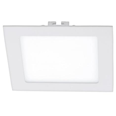 Eglo 94062 - LED podhledové svítidlo FUEVA 1 LED/10,89W/230V