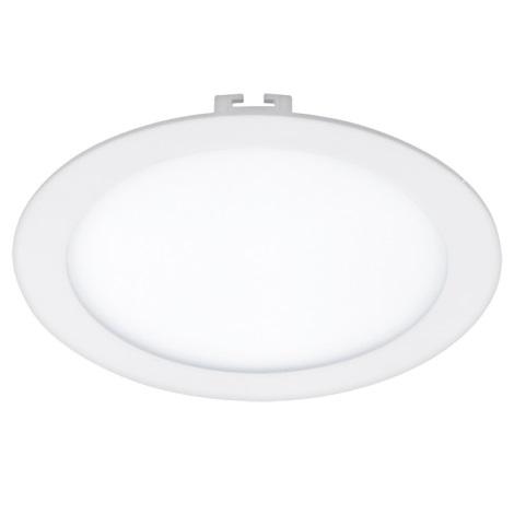 Eglo 94063 - LED podhledové svítidlo FUEVA 1 LED/16,47W/230V