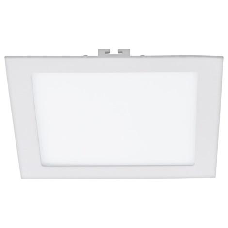 Eglo 94069 - LED podhledové svítidlo FUEVA 1 LED/16,44W/230V