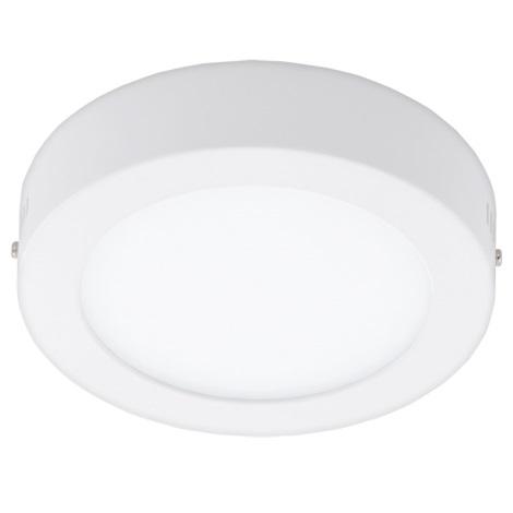 Eglo 94071 - LED stropní svítidlo FUEVA 1 LED/10,95W/230V