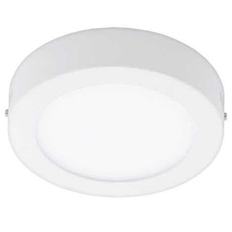 Eglo 94072 - LED stropní svítidlo FUEVA 1 LED/10,89W/230V