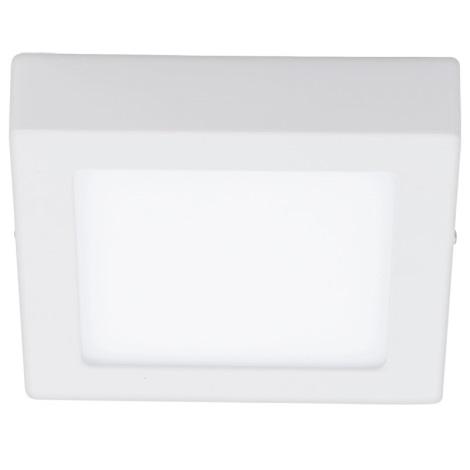 Eglo 94074 - LED stropní svítidlo FUEVA 1 LED/10,88W/230V