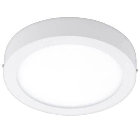 Eglo 94076 - LED stropní svítidlo FUEVA 1 LED/16,47W/230V
