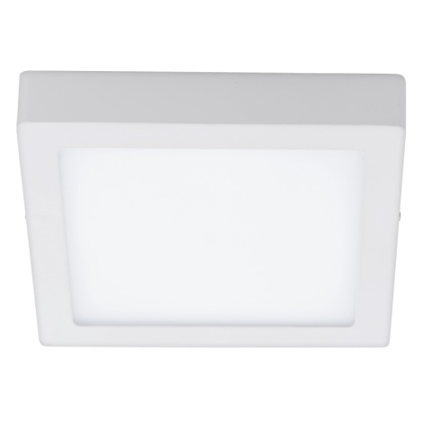 Eglo 94078 - LED stropní svítidlo FUEVA 1 LED/16,44W/230V